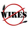 No wires